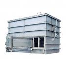 NLG Inner Heating Fluid Bed Dryer