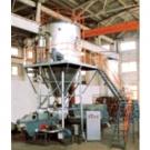 Standard rotary spray dryer