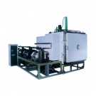 GZLS Vacuum Freeze Dryer